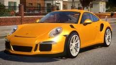 2016 Porsche 911 GT3 RS for GTA 4