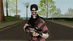 Skin Random 76 (Outfit Import Export)
