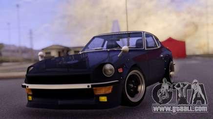 Datsun 240Z for GTA San Andreas