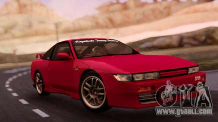 Nissan Silvia S13 Sil80 for GTA San Andreas