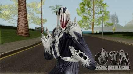 Spiderman Web Of Shadows: Vultureling Symbiote for GTA San Andreas