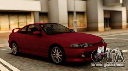 Honda Integra Tipe R for GTA San Andreas