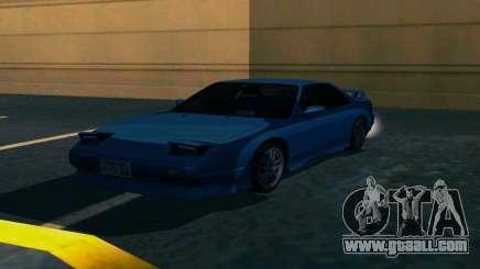 Nissan Onevia Type X for GTA San Andreas