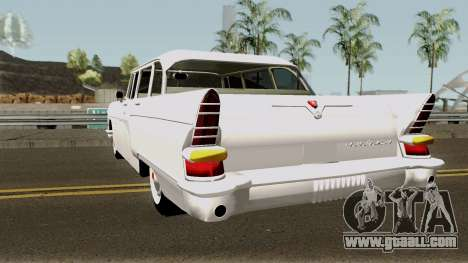 GAZ-13 Chaika for GTA San Andreas
