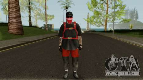 Skin Random 89 (Outfit Smugglers) for GTA San Andreas