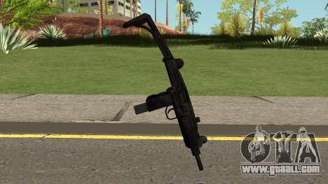 Mini Uzi for GTA San Andreas