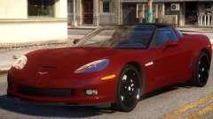 2010 Chevrolet Corvette Grand Sport v1.2