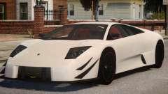 Lamborghini LP640 R-GT