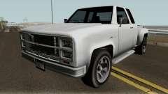 Bobcat GTA IV for GTA San Andreas