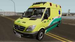 Mercedes-Benz Sprinter EcoSul