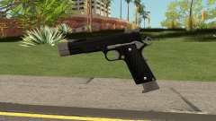 The Punisher Movie Custom M1911 2004 for GTA San Andreas