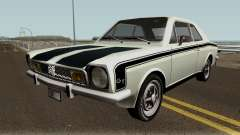 Ford Corcel GT 1975 for GTA San Andreas
