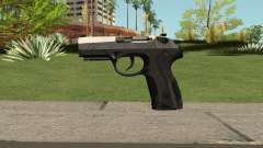 Beretta PX-4 Pistol for GTA San Andreas