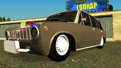 Drift VAZ 2102