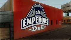 Darkside Emperors for GTA San Andreas