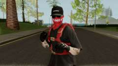 Skin Random 89 (Outfit Smugglers) for GTA San Andreas