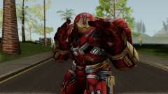 Marvel Future Fight - Hulkbuster (Infinity War)