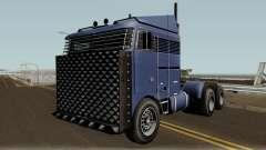 Jobuilt Hauler Custom GTA V for GTA San Andreas