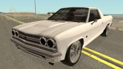 Picador GTA V for GTA San Andreas