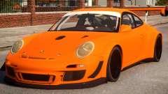 Porsche 911 Super GT for GTA 4