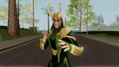 Loki from MSF for GTA San Andreas