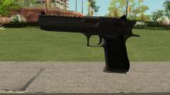 IMI Desert Eagle (Normal Maps) for GTA San Andreas