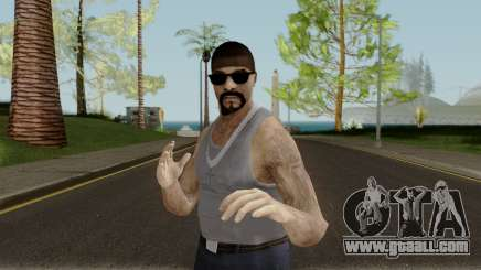 New Hmydrug for GTA San Andreas