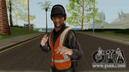 New Bmyap for GTA San Andreas