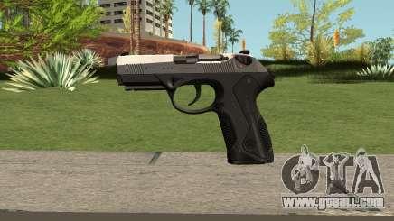 Beretta PX-4 Pistol for GTA San Andreas