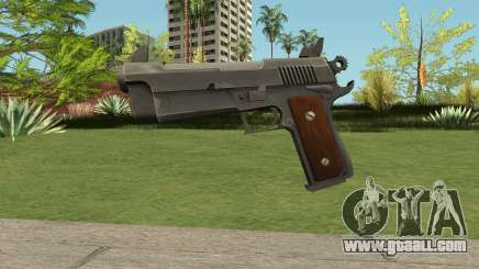 Fortnite Desert Eagle for GTA San Andreas