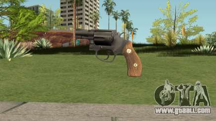 M36 Chief Special for GTA San Andreas