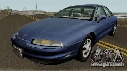 Oldsmobile Aurora 1995 for GTA San Andreas