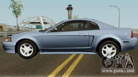 Ford Mustang 2000 for GTA San Andreas