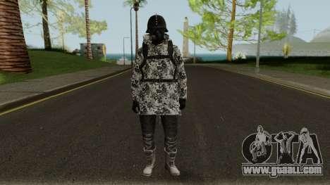 Skin Random 94 (Outfit Gunrunning) for GTA San Andreas second screenshot