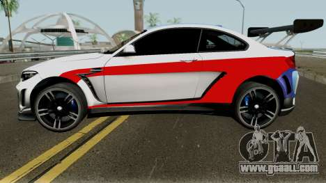 BMW M2 Special Edition From Asphalt 8: Airbone for GTA San Andreas