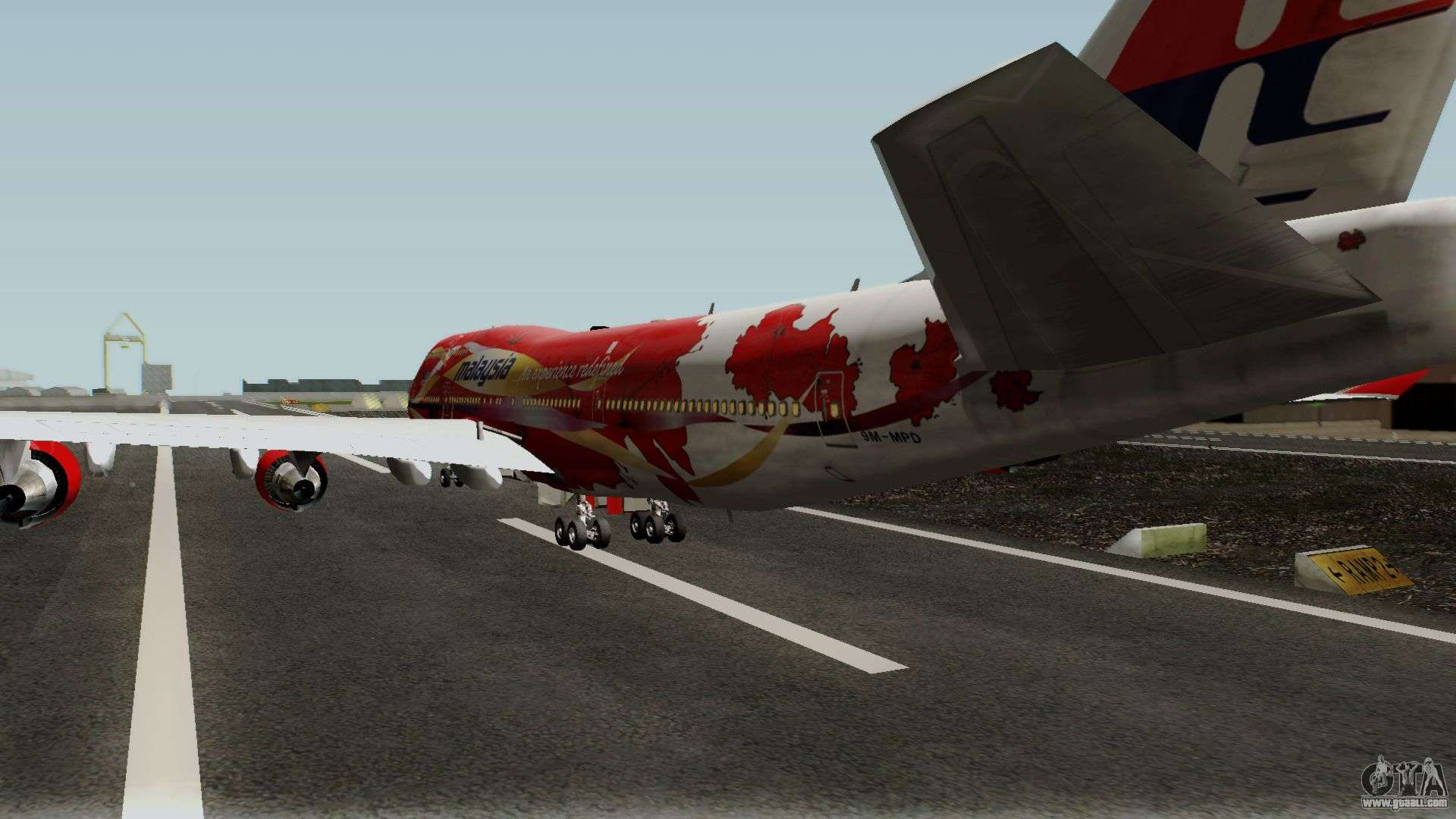 X Plane 11 Liveries 747