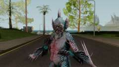 The Witcher 3: DROWNER (UNDERWATER) for GTA San Andreas