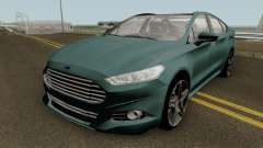 Ford Fusion Styling Package 2014 for GTA San Andreas
