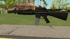 M16A4 CQC