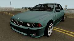 BMW M5 Stance for GTA San Andreas