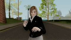 Tina Armstrong for GTA San Andreas