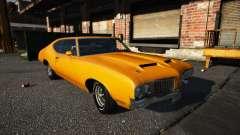 Oldsmobile 442 1970 for GTA 5