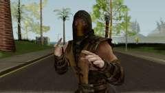 Inferno Scorpion MKXM for GTA San Andreas