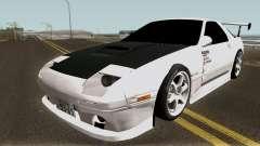 Mazda FC3S Re-Amemiya v1 Edited