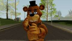 FNaF Freddy for GTA San Andreas