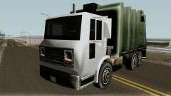 New Trashmaster IVF for GTA San Andreas
