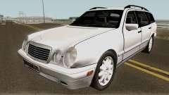 Mercedes-Benz W210 E320 Station Wagon TR