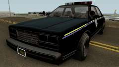 Police Roadcruiser GTA 5