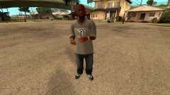 1 member of the Alliance Family for GTA San Andreas