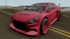 Vapid Flash GT GTA V IVF for GTA San Andreas